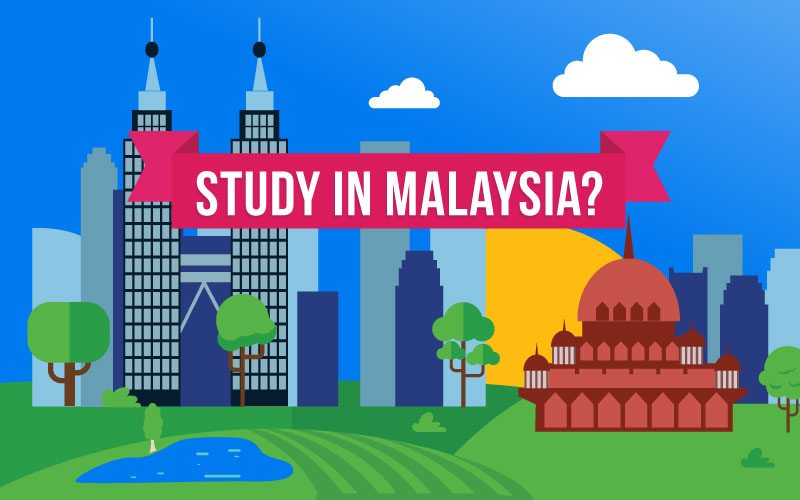 Study in Malaysia - All you need to know about studying in Malaysia
